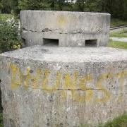 Einmann-Bunker