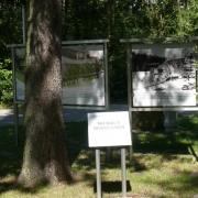 KZ-Gedenkstätte, St. Valentin