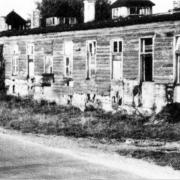 Mililtärlager II 1962