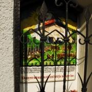 Bildstock in Eisenreichdornach