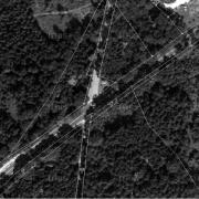 Kataster 1:1.000; gedenkstein an der Bundesstraße: Grundstück 788/2