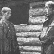 Zwei befreite Häftlinge, Mai 1945