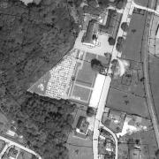 Katasterplan 1:1.000; Denkmal Grundstück: 213/12