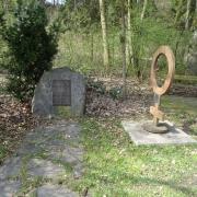 Gedenkstätte in Lenzing