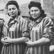 2 women liberated on 5 May 1945