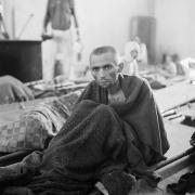 Überlebender 12. Mai 1945 – Foto: Sam Gilbert