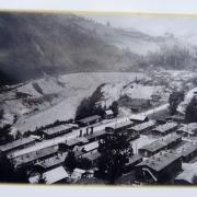 Aufnahme nach der Auflösung des KZ-Großraming