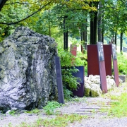 Weyer/Dipoldsau concentration camp memorial