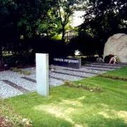 Memorial vor dem Magistratischen Bezirksamt