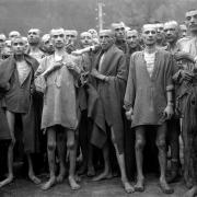 Befreite Luxemburger, Mai 1945