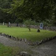 Site Memorial Ebensee