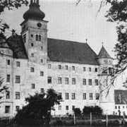 Hartheim Castle