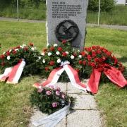 Gedenkstein/Memorial - Linz III