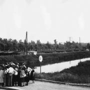 KZ Linz III - Lagergelände 2