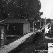 KZ Linz III - Lagergelände