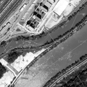 Cadastral map 1:2,000, AL Linz III
