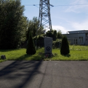 Gedenkstein/Memorial 3 - Linz III