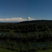 Linz III - Panorama