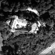 KZ Außenlager Mittersill - Detailansicht