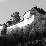 Mittersill Castle