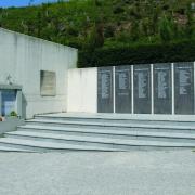 KZ-Gedenkstätte