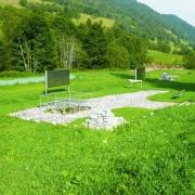 Gedenkstätte KZ-Außenlager Bretstein