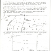 Facsimile: Local police order Labour camp for Jews, 1940