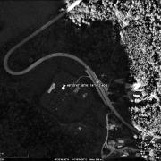 Übersicht 1:1.000 mit GPS-Daten