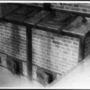 KZ-Mauthausen-Krematorium-Nachlass Josef Kutnohorsky (ehem. Mauthausen-Häftling) ,Zur Verfügung gestellt von  Christoph Höbart