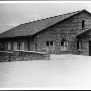 NachBefreiung-Komandantur-KZ-Mauthausen-Nachlass Josef Kutnohorsky (ehem. Mauthausen-Häftling) ,Zur Verfügung gestellt von  Christoph Höbart