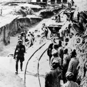 Häftlinge KZ Mauthausen