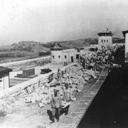 Lagerbau KZ Mauthausen