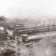 Lagergelände KZ Mauthausen