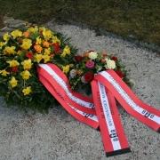 Kranzniederlegung - Gedenkfeier St.Aegyd
