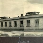 KZ Melk - Baracke