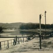 Donau bei Melk