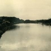 Danube near Melk