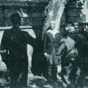 Verhaftung ehem. Lagerleiter Julius Ludolph, Mai 1945
