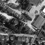Katasterplan 1:1.000; KZ-Außenlager Melk