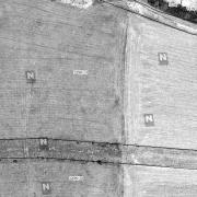 Katasterplan 1:1.000; ehem. Lagergelände großteils Grundstück 1296/13