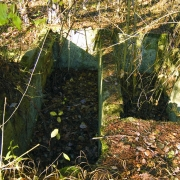 Gelände des ehem KZ-Außenlager Hirtenberg