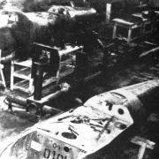 KZ-Hinterbrühl, Seegrotte Broschüre He 162