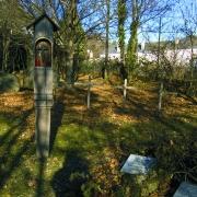 Gedenkstätte in Hinterbrühl