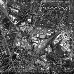 Überblick mit GPS-Daten
