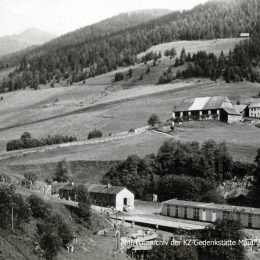 KZ Bretstein - Foto: W.Biermann