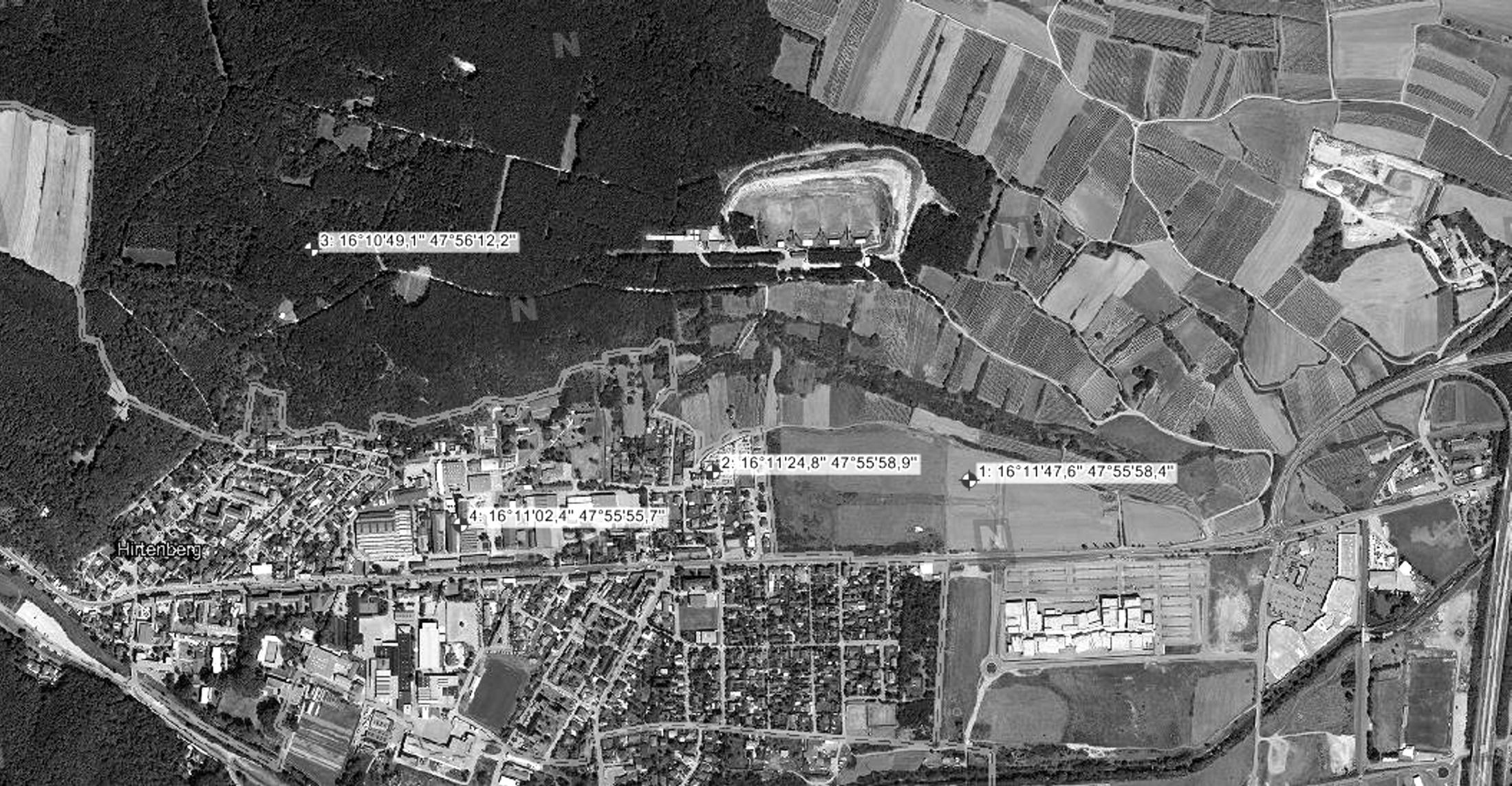 Kz Außenlager Hirtenberg Mauthausen Guides Mauthausen Komitee